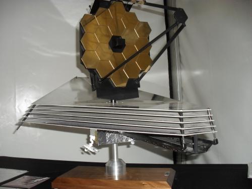 Small Model 1